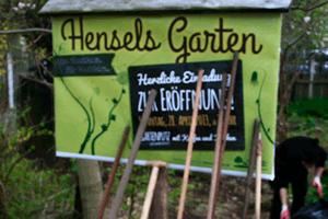 Hensels Garten
