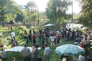 Internationale Gärten Dresden