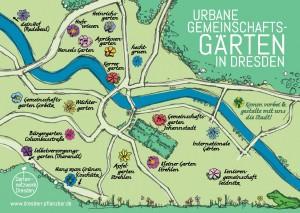 Sommertreffen Gartennetzwerk @ Stadtgarten Alaunpark | Dresden | Sachsen | Deutschland