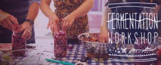 [UFER-Workshop] Fermentation @ Wurzelwerk Pieschen