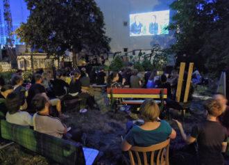 Umundu-Festival Kinoabend @ hechtgruen