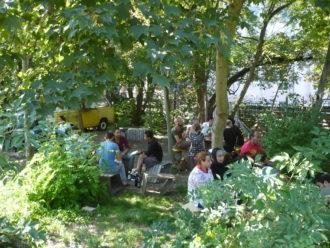 Gartennetzwerk Sommertreffen und Sommerfest @ Weltchen