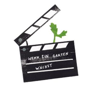 """gekommen & geblieben? – Gartenkino """"Wenn ein Garten wächst"""" @ hechtgruen"""
