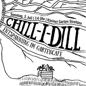 Geburtstagsfestival – Chill-I-Dill im Kleinen Garten @ Kleiner Garten Dresden Strehlen |  |  |