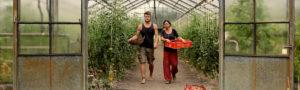 Umundu: eine andere Welt ist pflanzbar - Film @ Kino im Kasten   Dresden   Sachsen   Deutschland