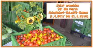 Hofrundgang solidarische Landwirtschaft @ Schellehof | Struppen | Sachsen | Deutschland