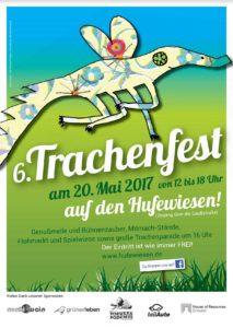 6. Trachenfest @ Hufewiesen | Dresden | Sachsen | Deutschland