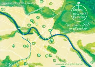 Gartennetzwerktreffen im Frühjahr @ Scheune Dresden | Dresden | Sachsen | Deutschland