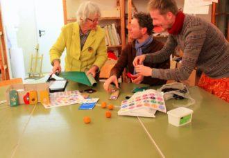 Saatguttausch und Adventskalenderbastelei @ Riesa Efau (2.OG) | Dresden | Sachsen | Deutschland
