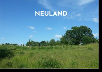 NEULAND _ Camp für Selbstorganisation und Erlebnispädagogik @ Öase Marsdrorf e.V.