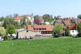 Agrarkundliche Exkursion - im Einklang mit der Natur - naturnahe Konzepte für eine aufbauende Landwirtschaft @ Struppen (Sächsische Schweiz), Struppen, DE