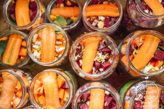 I love Kim Chi! Gemüse fermentieren @ Gemeinschaftsgarten Johannstadt