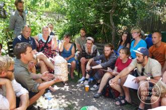 Speisepilze selber züchten *UFER-Workshop* @ Wurzelwerk Pieschen