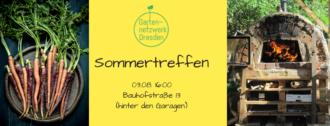 Gartennetzwerk Sommertreffen @ Bauhof 13