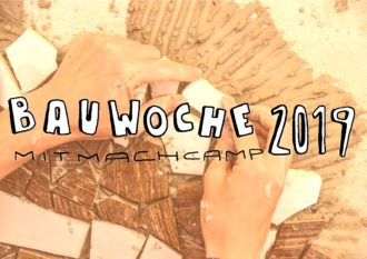 Öase Mitmachcamp _ Bauwoche Vol.3 @ Öase Marsdorf e.V.