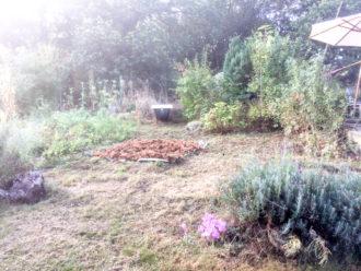 Kleines Gartenbaufestival @ Hofprojekt Schäferei