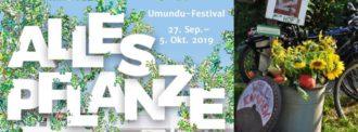 Umundu-Festival: Gemüsevielfalt @ deinHof (Solawi) - Radtour und Hofrundgang @ Treffpunkt Radtour