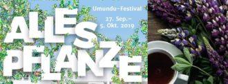 Umundu-Festival: LUPINEN - 100 % regionaler Kaffee (Rösterei-Rundgang mit Infos und Verkostung) @ Dresdner Kaffee- und Kakaorösterei