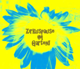 Zirkuspause im Garten – Jonglage Workshop