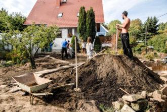 Gartenbautage Oberwartha @ Hofprojekt Schäferei