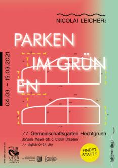 Parken im Grünen @ hechtgruen